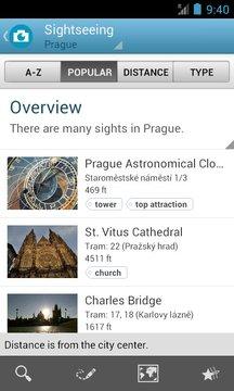 布拉格旅游指南