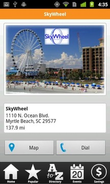 Myrtle Beach Mobile