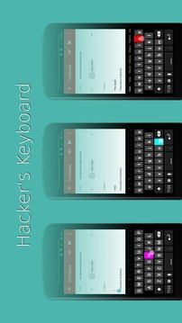 键盘着色:Keyboard Tinter 2