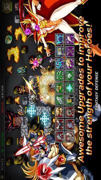 幻想防御战(Fantasy Defense) 英文版 v2.0.3