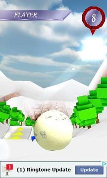 HyperBowl Snowpark