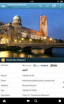 慕尼黑旅游指南