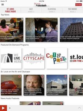 St. Louis Public Radio App