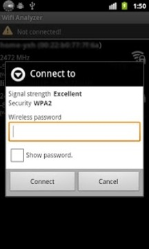 Wifi Connecter Library