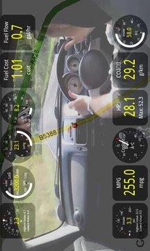 Track Recorder (Torque Plugin)
