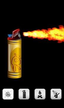 虚拟的喷雾器 Virtual Spray Can