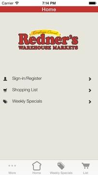 Redner's Market