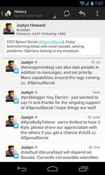 萌芽的社会 Sprout Social