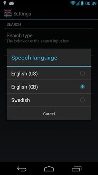 English Swedish Dict. FREE