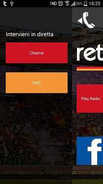 ReteSport App Ufficiale