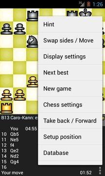 国际象棋天才精简版