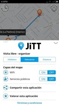 Barcelona Audioguía JiTT ES