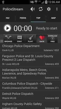 PoliceStreamFree
