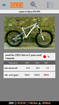 Bike Activity Free