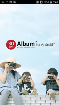 30days Album(デイズアルバム)