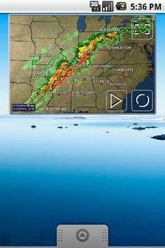 Tennessee Radar
