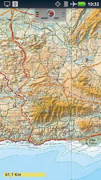 Spain Maps