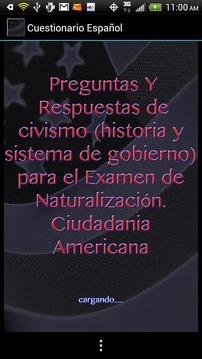 US Citizenship en Espanol
