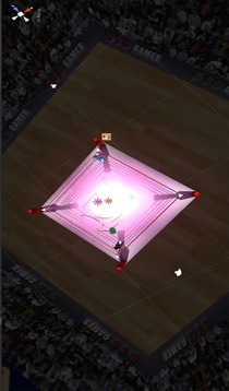 Boxing game x86