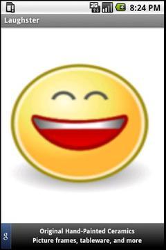 让我们笑!
