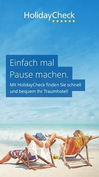 HolidayCheck