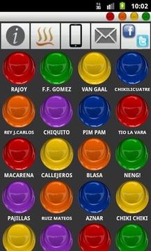 Frases Famosas de España