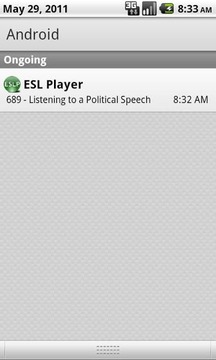 ESL Player