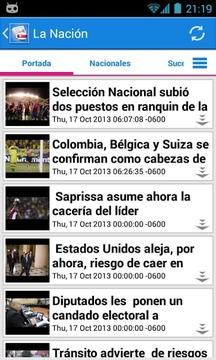 Costa Rica Noticias