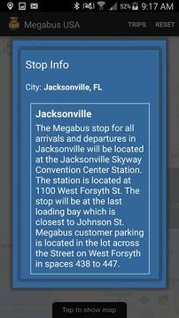 Megabus USA