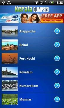 Kerala Glimpses