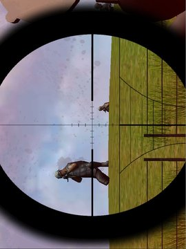 BlackOps突击队狙击手