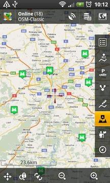 轨迹地图插件之增强现实