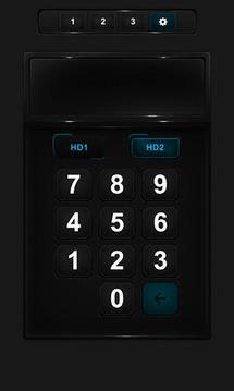Telecommande Freebox V5