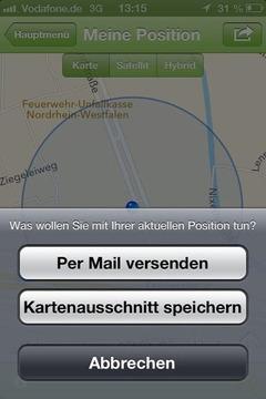 Auto & Recht App Provinzial