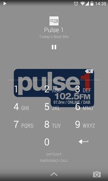 The Pulse Radio