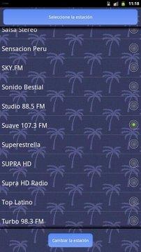 拉丁美洲广播(Latino Radio)