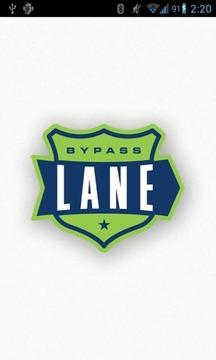 Bypass Lane