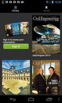 CE Magazine