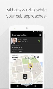 Taxibeat