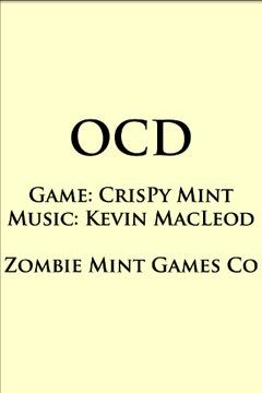 OCD游戏