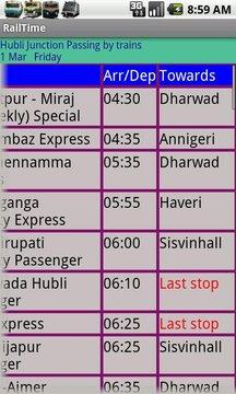 IndianRailway Offline