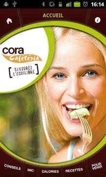 Cora Cafétéria