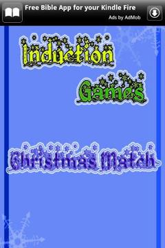 Christmas Match (Memory Game)