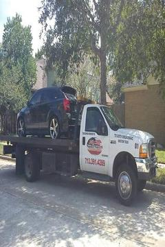 NMD Towing