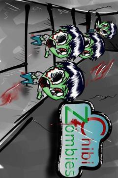 Chibi Zombies