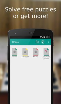 iChess for Android