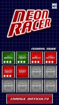 Neon Racer LITE
