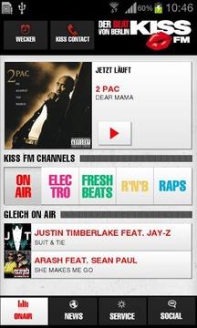 98.8 KISS FM