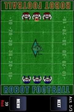 Robot Football