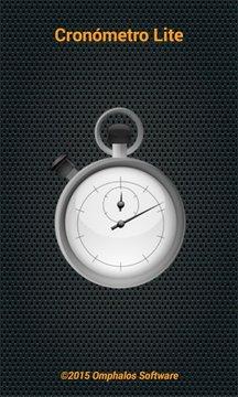 Stopwatch Lite